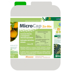 MICROCAP Zn-Mn