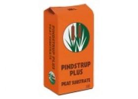 Turba Pindstrup Plus Black , 100 % turba neagra